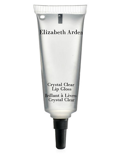 Elizabeth Arden Crystal Clear Lip Gloss-CLEAR 01-One Size