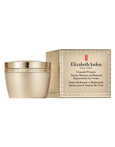Elizabeth Arden Ceramide Premiere Intense Moisture and Renewal Regeneration Eye Cream-NO COLOUR-15 ml
