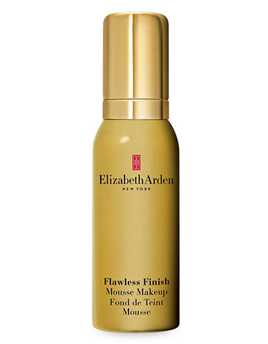 Elizabeth Arden Flawless Finish Mousse Makeup-CHAMPAGNE-One Size