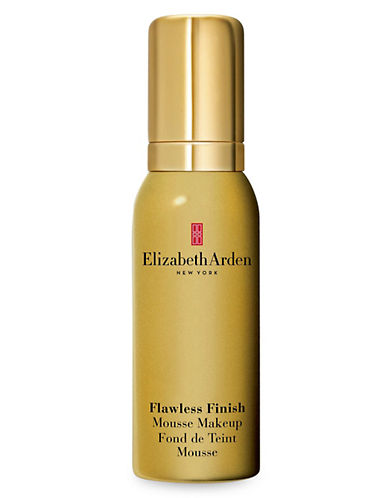 Elizabeth Arden Flawless Finish Mousse Makeup-NATURAL 02-One Size
