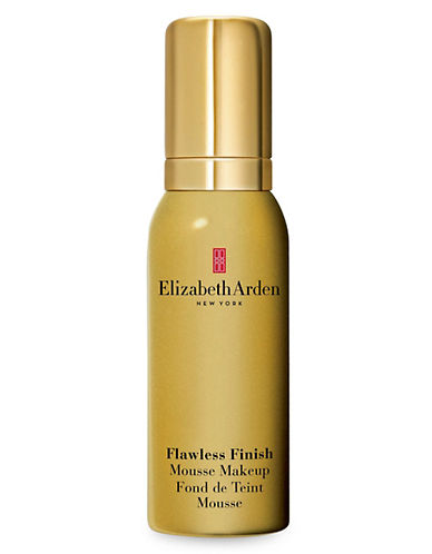 Elizabeth Arden Flawless Finish Mousse Makeup-BEIGE-One Size