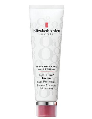 Elizabeth Arden Eight-Hour Cream Skin Protectant Fragrance Free-NO COLOUR-50 ml