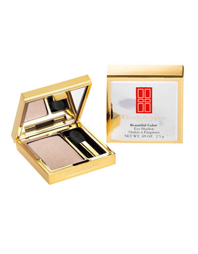 Elizabeth Arden Beautiful Color Eye Shadow  Single-SEASHELL-One Size