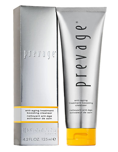 Elizabeth Arden PREVAGE; Anti-aging Treatment Boosting Cleanser-NO COLOUR-125 ml