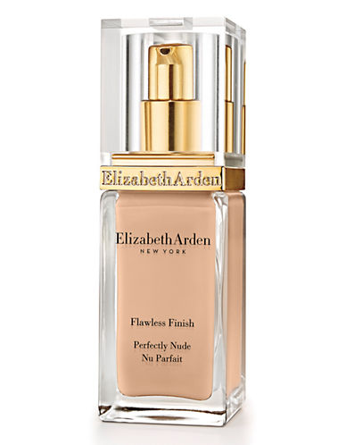 Elizabeth Arden Flawless Finish Perfectly Nude Liquid Makeup SPF 15-CREAM NUDE-One Size 86718426_CREAM NUDE_One Size