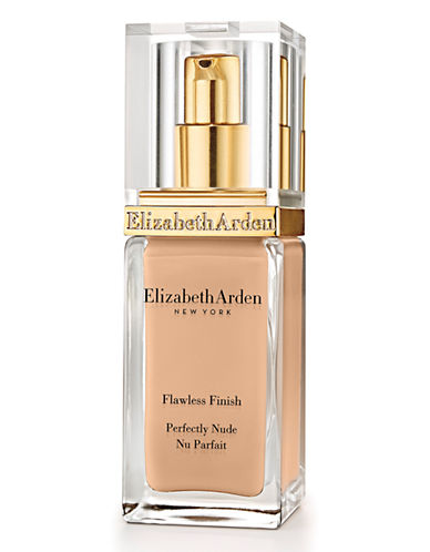 Elizabeth Arden Flawless Finish Perfectly Nude Liquid Makeup SPF 15-BUFF-One Size