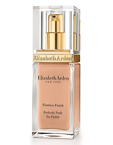Elizabeth Arden Flawless Finish Perfectly Nude Liquid Makeup SPF 15-CAMEO-One Size