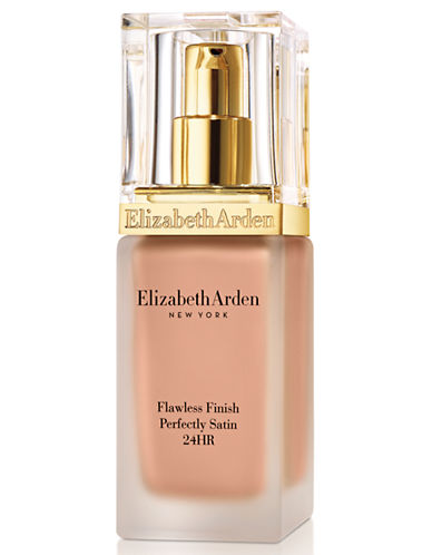 Elizabeth Arden Flawless Finish Perfectly Satin 24HR Liquid Makeup SPF 15-CREAM-One Size