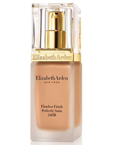 Elizabeth Arden Flawless Finish Perfectly Satin 24HR Liquid Makeup SPF 15-GOLDEN SAND-One Size