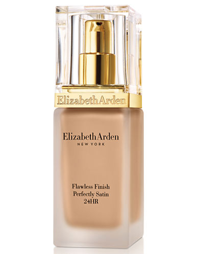 Elizabeth Arden Flawless Finish Perfectly Satin 24HR Liquid Makeup SPF 15-NEUTRAL BISQUE-One Size