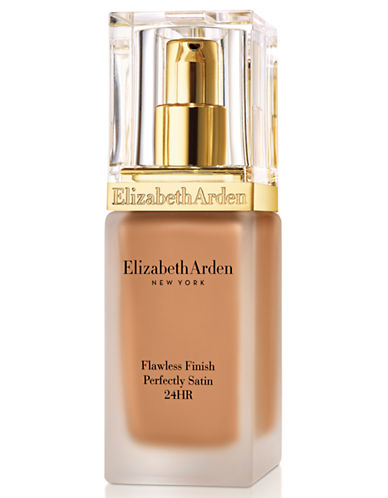 Elizabeth Arden Flawless Finish Perfectly Satin 24HR Liquid Makeup SPF 15-TOASTY BEIGE-One Size