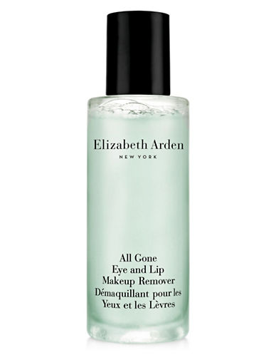 Elizabeth Arden All Gone Eye and Lip Makeup Remover-NO COLOUR-100 ml