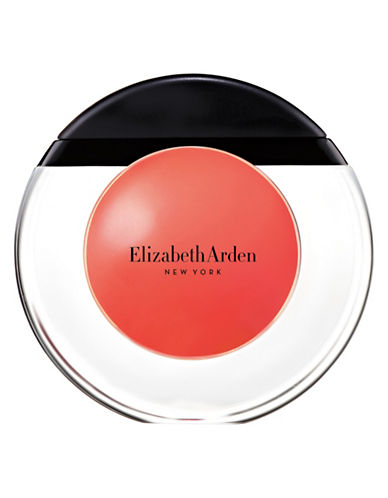 Elizabeth Arden Sheer Kiss Lip Oil-CORAL 03-One Size