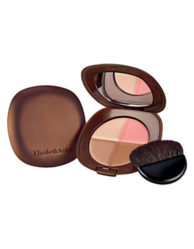 Elizabeth Arden FourEver Bronze Bronzing Powder-MEDIUM 01-One Size