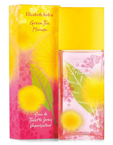 Elizabeth Arden Green Tea Mimosa-NO COLOUR-50 ml