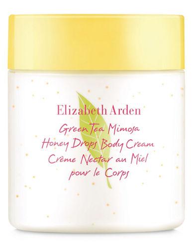 Elizabeth Arden Green Tea Mimosa Honeydrops Body Cream-NO COLOUR-250 ml