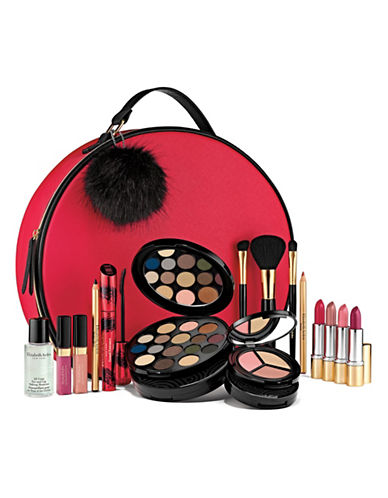 Elizabeth Arden Holiday Blockbuster World of Makeup Colour Fifteen-Piece Collection-NO COLOUR-One Size