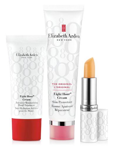 Elizabeth Arden Eight Hour Cream Original Three-Piece Set-NO COLOR-One Size