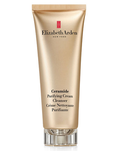 Elizabeth Arden Ceramide Purifying Cream Cleanser-NO COLOUR-125 ml