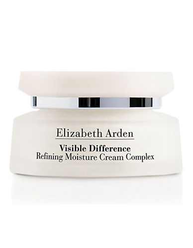 Elizabeth Arden Visible Difference Refining Moisture Cream Complex-NO COLOUR-75 ml