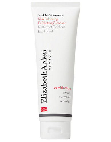 Elizabeth Arden Visible Difference   Skin Balancing Exfoliating Cleanser-NO COLOUR-125 ml