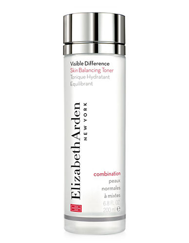 Elizabeth Arden Visible Difference  Skin Balancing Toner-NO COLOUR-200 ml