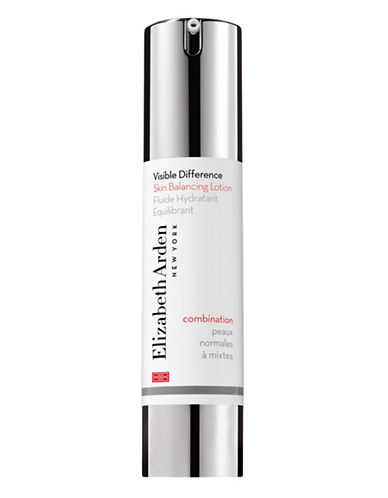 Elizabeth Arden Visible Difference   Skin Balancing Lotion-NO COLOUR-50 ml