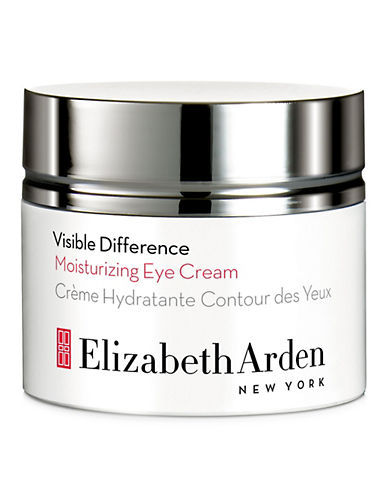 Elizabeth Arden Visible Difference Moisturizing Eye Cream-NO COLOUR-15 ml