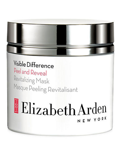 Elizabeth Arden Visible Difference   Peel And Reveal Revitalizing Mask-NO COLOUR-50 ml