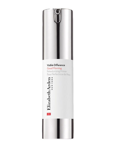 Elizabeth Arden Visible Difference  Good Morning Retexturizing Primer-NO COLOUR-One Size