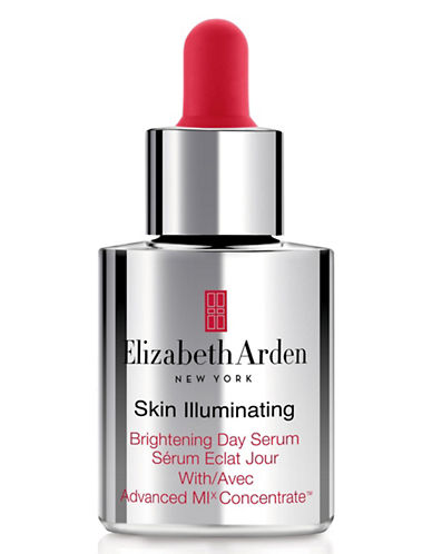 Elizabeth Arden Skin Illuminating Brightening Day Serum with Advanced MIX Concentrate-NO COLOUR-30 ml