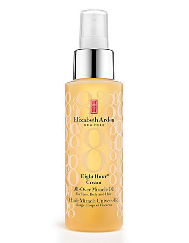 Elizabeth Arden Eight Hour Cream All-Over Miracle Oil-NO COLOUR-100 ml