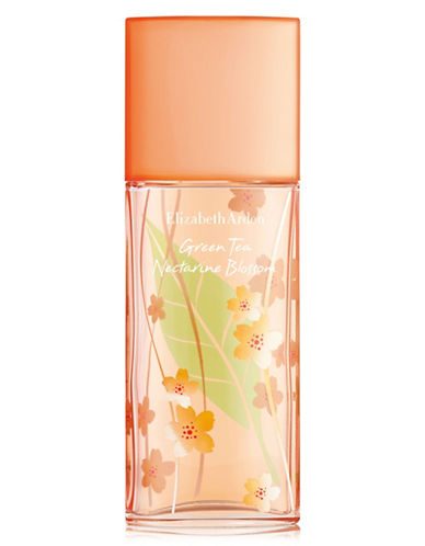 Elizabeth Arden Green Tea Nectarine Blossom Eau de Toilette Spray-NO COLOUR-50 ml