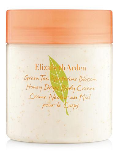 Elizabeth Arden Green Tea Nectarine Blossom Honey Drops Body Cream-NO COLOUR-250 ml