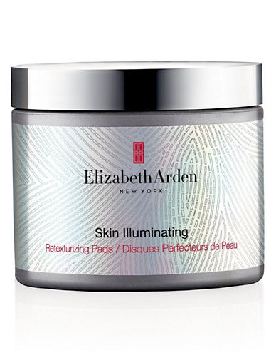 Elizabeth Arden Skin Illuminating Retexturizing Pads-NO COLOUR-50 ml