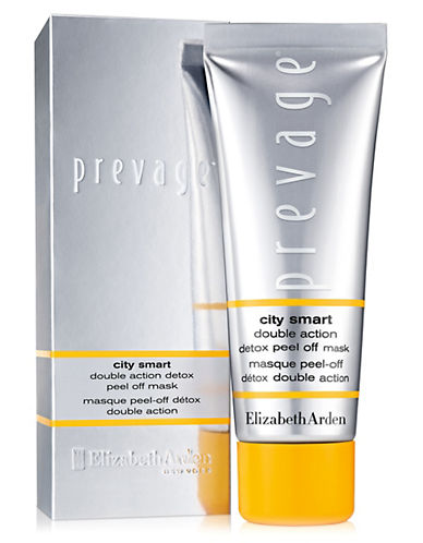 Elizabeth Arden Prevage City Smart Detox Peel Off Mask-NO COLOR-75 ml