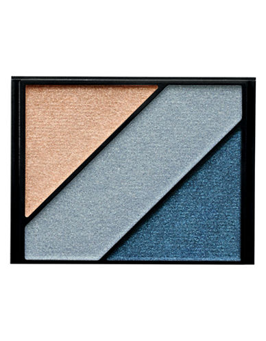 Elizabeth Arden Eye Shadow Trio-SOMETHING BLUE 02-One Size