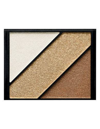 Elizabeth Arden Eye Shadow Trio-BRONZED TO BE 08-One Size