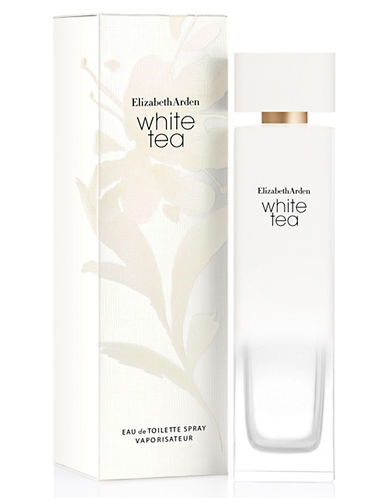 Elizabeth Arden White Tea Eau de Toilette Spray-NO COLOR-100 ml