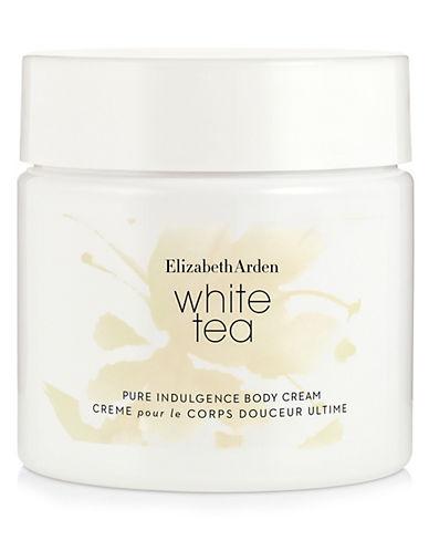 Elizabeth Arden White Tea Pure Indulgence Body Cream-NO COLOR-400 ml