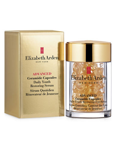 Elizabeth Arden Advanced Ceramide Capsules Daily Youth Restoring Eye Serum-NO COLOR-One Size