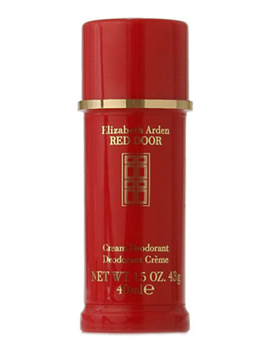 Elizabeth Arden Red Door Cream Deodorant-NO COLOUR-One Size