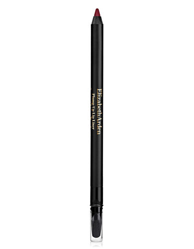 Elizabeth Arden Plump Up Lip Liner-RAISIN-One Size