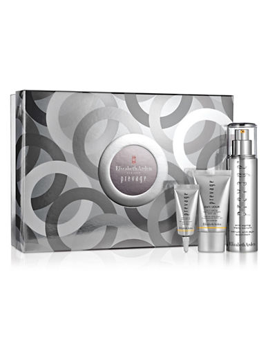 Elizabeth Arden PREVAGE Anti-Aging Daily Serum Three-Piece Set-NO COLOUR-One Size