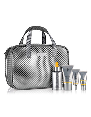 Elizabeth Arden PREVAGE Anti-Aging + Intensive Daily Repair Holiday Four-Piece Set-NO COLOUR-One Size