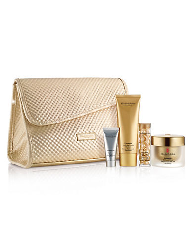 Elizabeth Arden Ceramide Lift & Firm Moisture Holiday Set-NO COLOUR-One Size