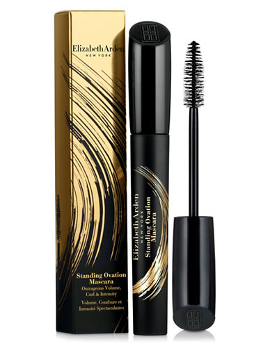 Elizabeth Arden Standing Ovation Mascara-INTENSE BLACK 01-One Size