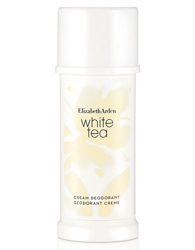 Elizabeth Arden White Tea Cream Deodorant-NO COLOR-40 ml