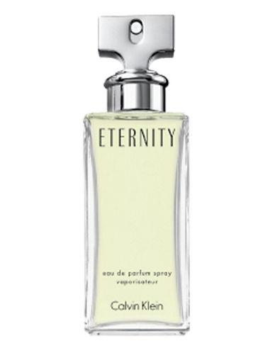 Calvin Klein Eternity Eau de Parfum Spray-NO COLOUR-50 ml