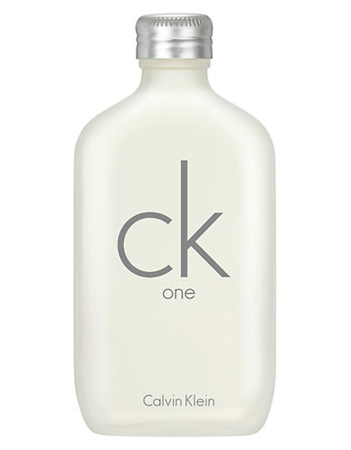 Calvin Klein Ck One Eau de Toilette Spray-NO COLOUR-200 ml